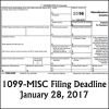 1099 REPORTING REQUIREMENTS FOR SMALL BUSINESS CLIENTS