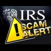 IRS Scam Alert!